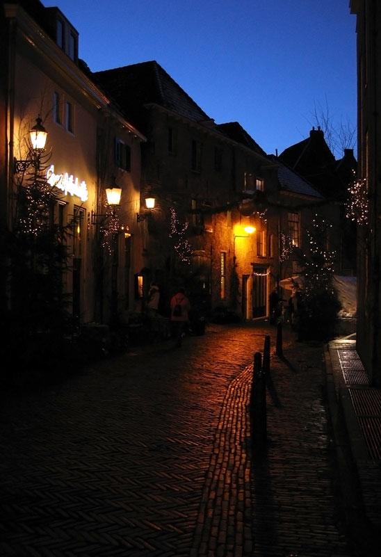 Deventer restaurant